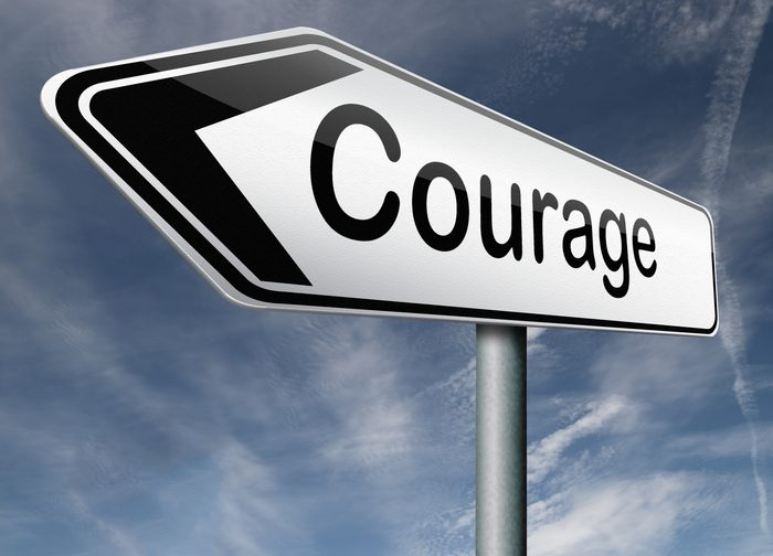 Leadership & Courage