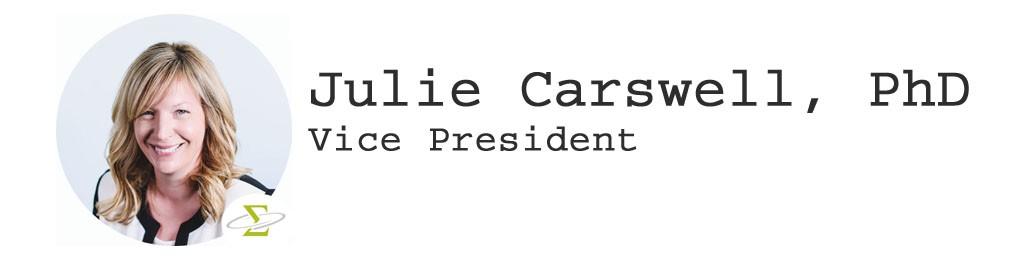 Author-Julie