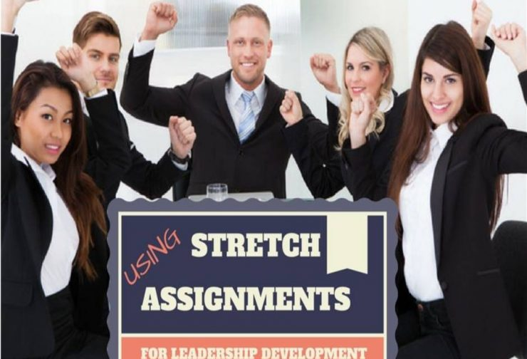 Using Stretch Assignments to Develop Leadership Talent [VIDEO]