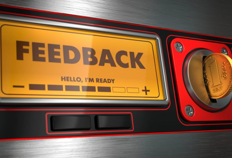 Top Six 360 Feedback Questions