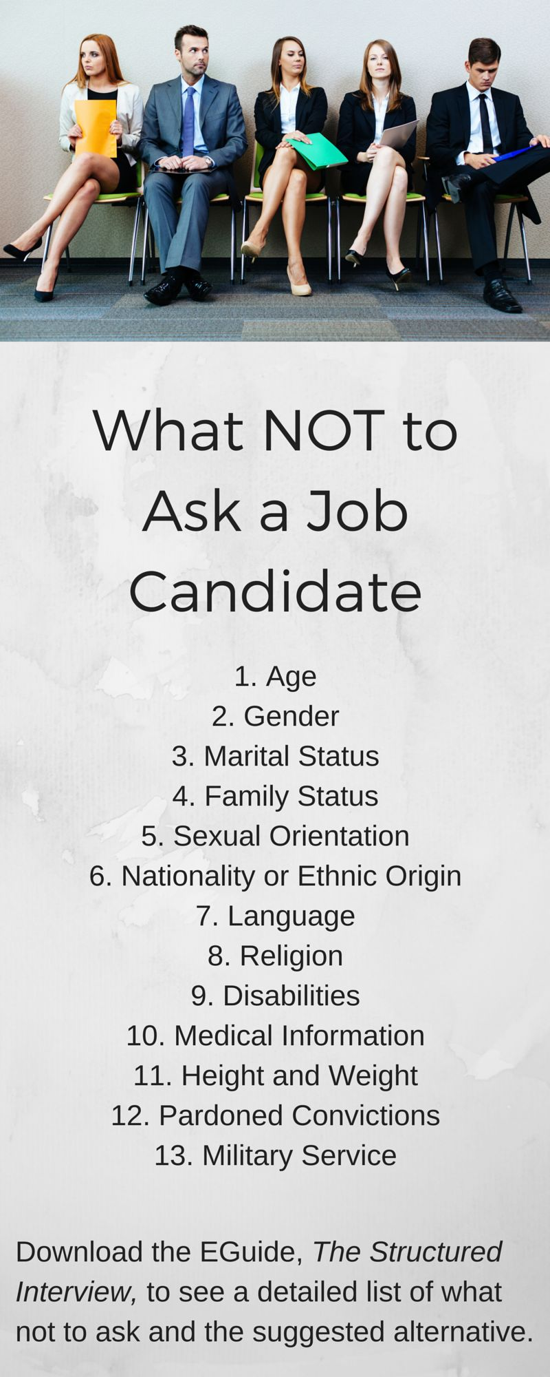 things to ask at an interview