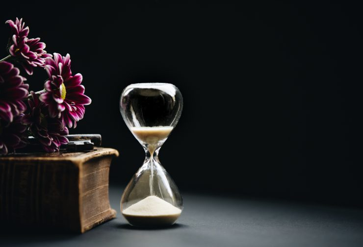 Making Time for Mindfulness Practice